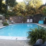 Foto de Pineapple Hill Bed and Breakfast Inn