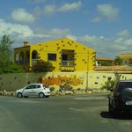 Photo of Los Amigos Hostel
