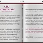 Photo of Crowne Plaza Curitiba