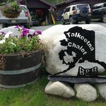 Talkeetna Chalet Bed & Breakfast Foto