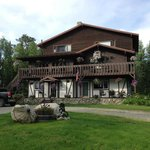 Photo de Talkeetna Chalet Bed & Breakfast