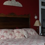 Foto van Victorian House Bed and Breakfast