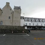 Ballygally Castle Foto