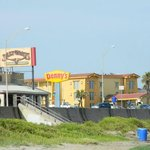ภาพถ่ายของ La Quinta Inn Galveston East Beach
