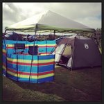 Our little haven at Pentire Haven