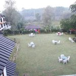 Heevan Resort Srinagar Foto