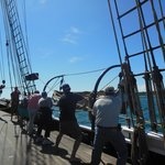 The Black Dog Tall Ships-Day Tours