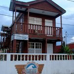 Foto de Blue Wave Guest House