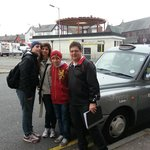 Photo de Fab Cabs of Liverpool Private Tours