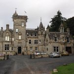 Photo de Kinnettles Castle