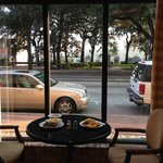 Foto de Staybridge Suites Savannah Historic District