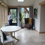 Foto de Docharn Lodge Guest House