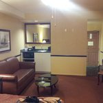 Ayres Suites Mission Viejo照片
