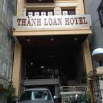 Photo de Thanh Loan Hotel