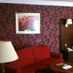Foto de Mercure York Fairfield Manor Hotel