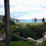Lake Tekapo Scenic Resort照片