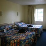 Photo de Motel 6 Portsmouth