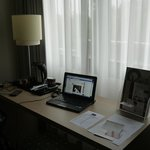 Photo de Mercure Hotel Frankfurt Airport