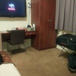 Φωτογραφία: Comfort Inn Wentworth Plaza