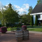Glenora Inn & Distille