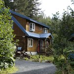 Bilde fra Log Dreamin' Bed & Breakfast