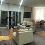 Bild från Plum Serviced Apartments Southbank