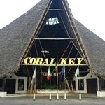 Coral Key Beach Resort Malindi resmi