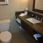Foto de Marriott Rochester Airport