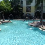 Фотография Fairfield Inn and Suites Key West