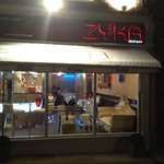 Zyka Boutique Restaurant & Lounge
