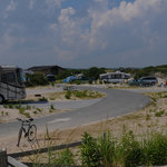 Assateague State Park Camping照片