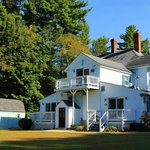 Φωτογραφία: Wyatt House Country Inn