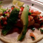 Great fish tacos