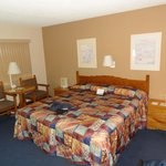 Hospitality Suite Resort Foto