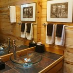 Фотография Ruidoso Lodge Cabins