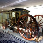 Carriage collection