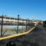 Foto de Days Inn Lewisburg