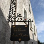 Photo of La Closerie Saint Martin