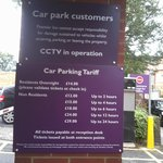 Photo de Premier Inn London Hampstead