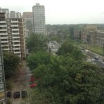 Photo de BEST WESTERN PLUS Roehampton Hotel & Suites