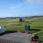 Carnoustie Golf Course Hotel Foto