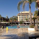 Foto de Crystal Family Resort & Spa