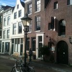 Bed & Breakfast Delfshaven