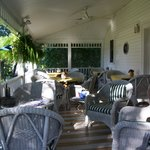 Φωτογραφία: Harbour Cottage Inn Bed and Breakfast