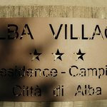 Foto de Alba Village Hotel and Camping