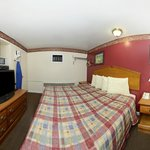 Foto van Americas Best Value Inn-Jonesville/Hillsdale