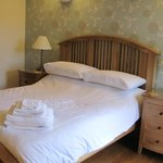 Φωτογραφία: Henllys Estate Bed & Breakfast