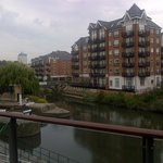 Фотография Holiday Inn London - Brentford Lock