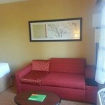 Φωτογραφία: Courtyard by Marriott San Ramon