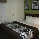 Φωτογραφία: Sleep Inn Airport Albuquerque